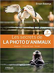 les secrets photo animaux