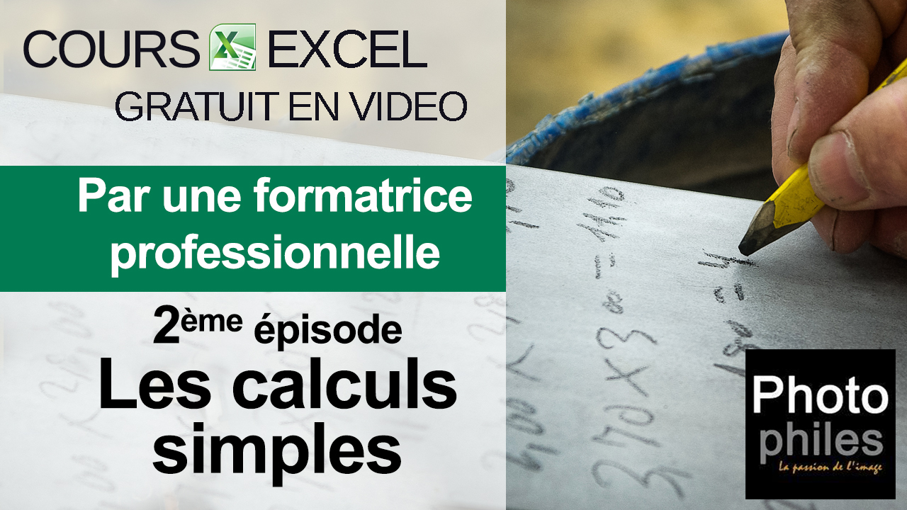 vignette YTB cours excel 2