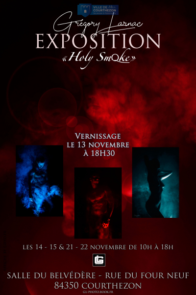 affiche-courthezon-rouge-holy-smoke-mail