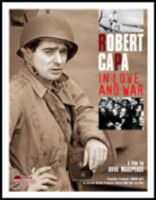 in love and war robert capa