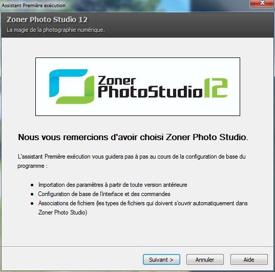 ZONER PHOTO STUDIO 16 GRATUIT TÉLÉCHARGER